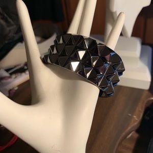 Jewelry - Rebel by Waterford cuff bracelet.